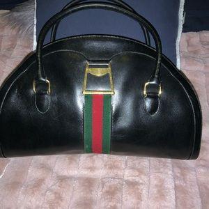 Vintage Gucci Satchel